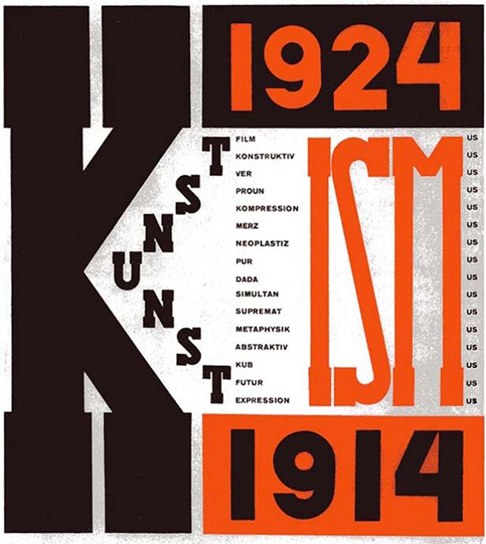 El-Lissitzky-et-Hans-Arp-Die-Kunstismen-1925