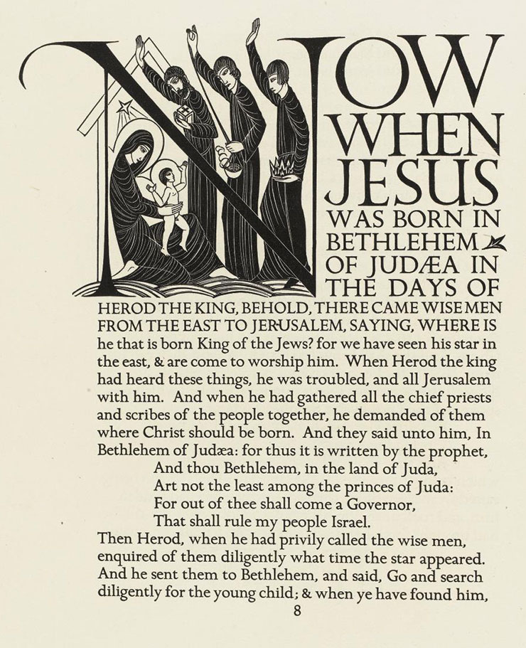 Eric-Gill-The-Four-Gospels-of-our-Lord-Jesus-Christ-01