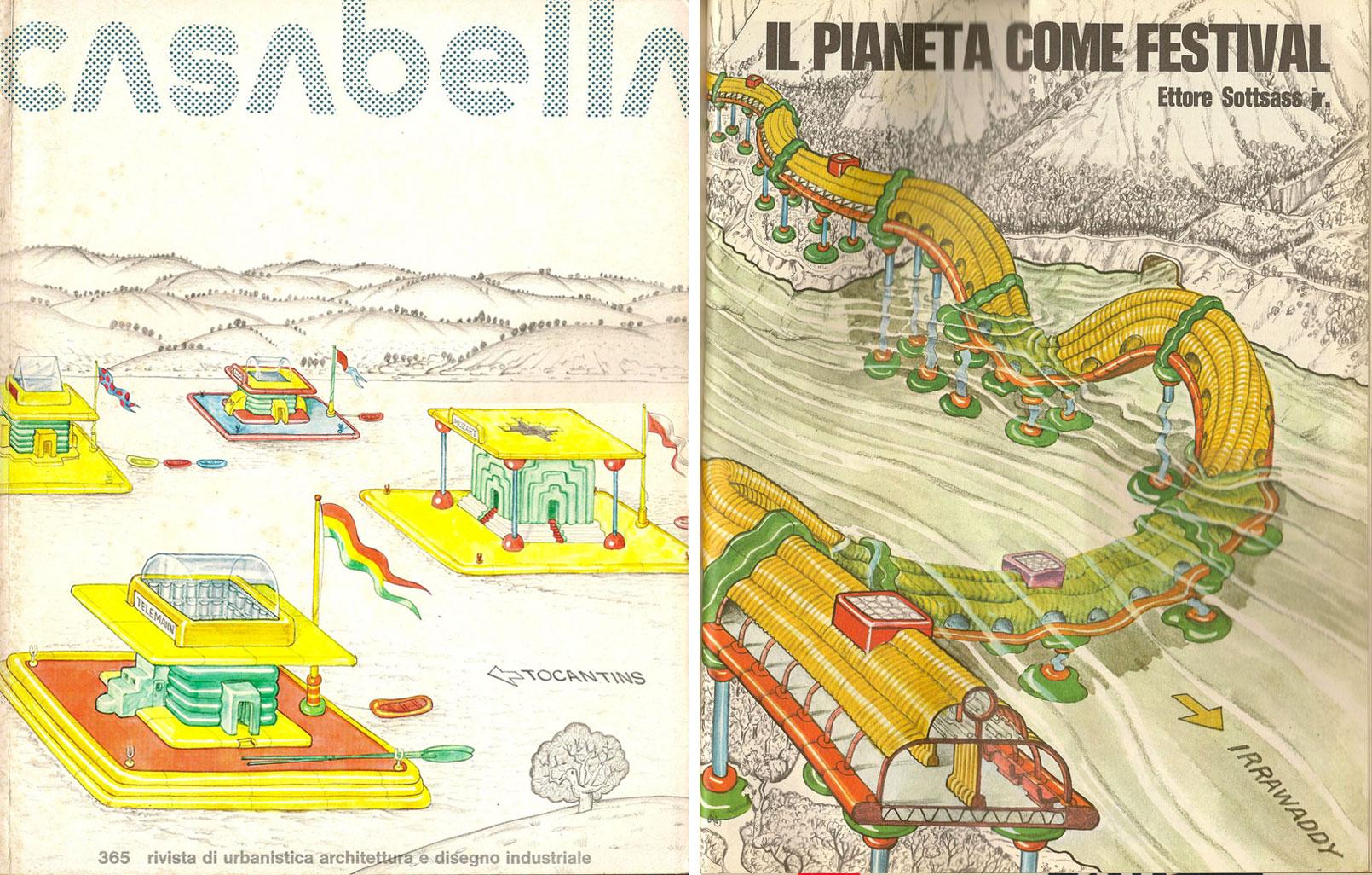 Ettore-Sottsass-il-planeta-come-festival-casabella-1973