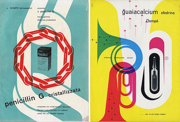 Franco-Grignani-Guaiacalcium-1949-Penicillin-G-1951