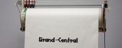 Grand-Central – Thibault Brevet