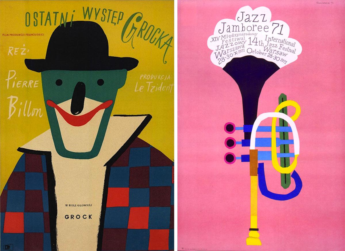 Henryk-Tomaszewski-affiches-03