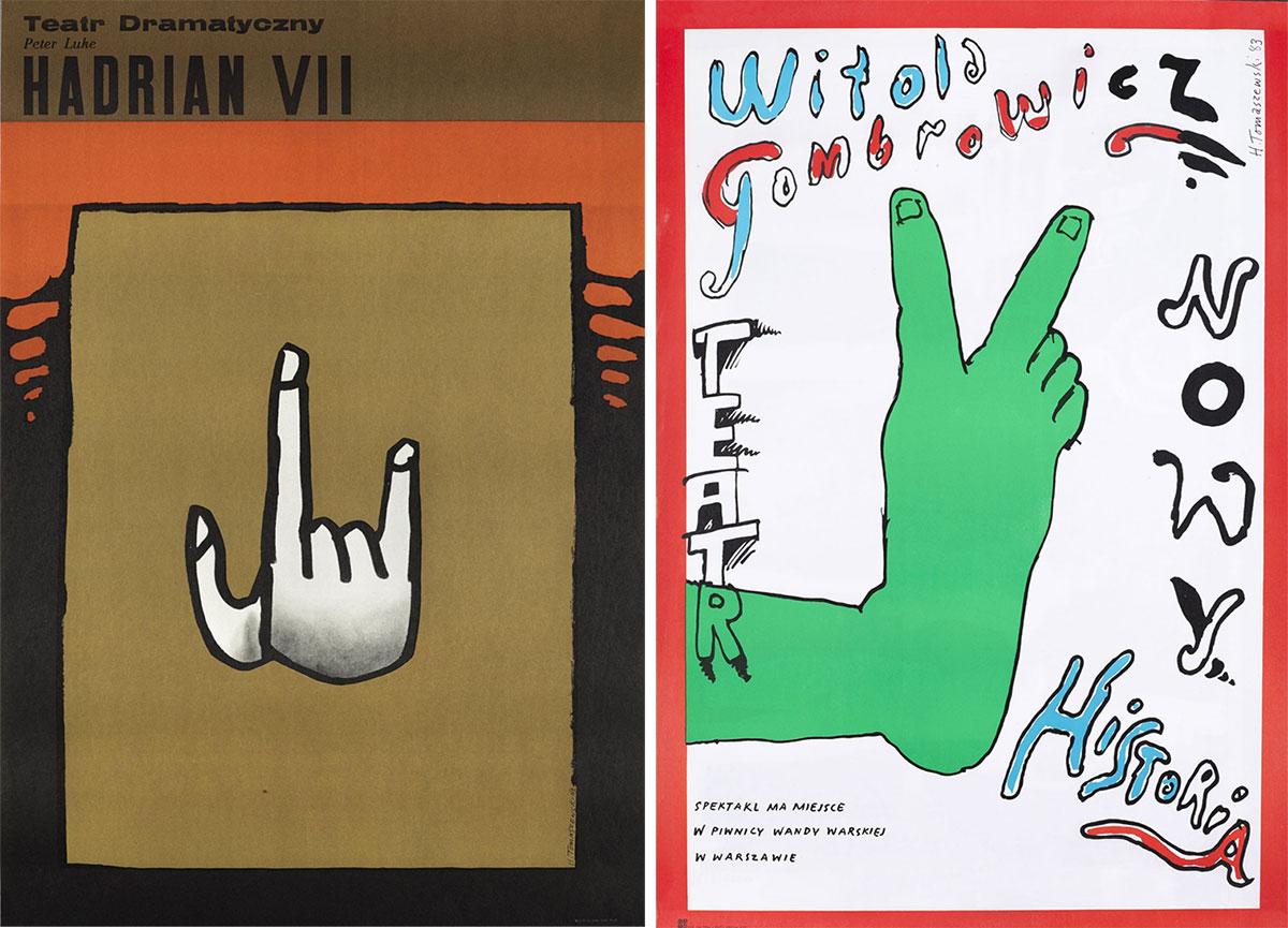 Henryk-Tomaszewski-affiches-04