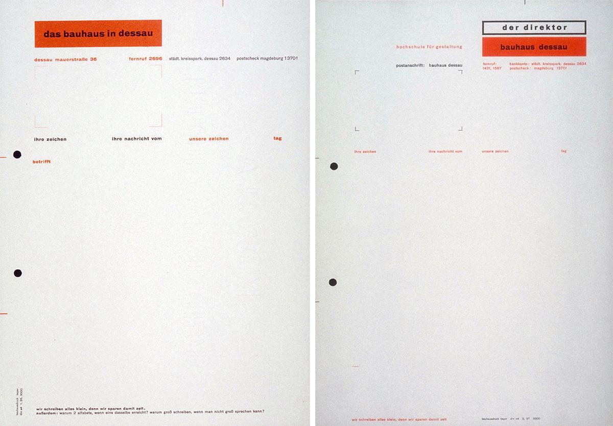 Herbert-Bayer-letterhead-bauhaus
