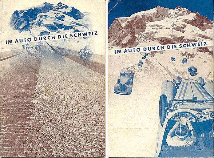 Herbert-Matter-Im Auto-Durch-Die Schweiz-1936