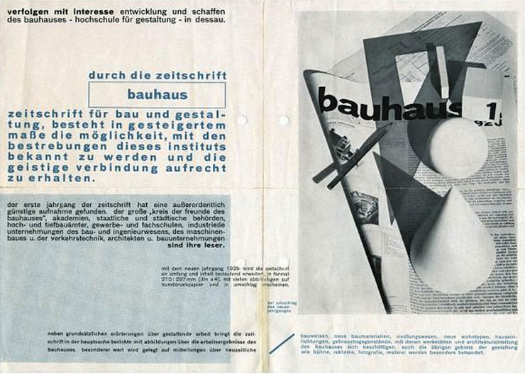 Herbert_Bayerprospectus-revue-bauhaus-1928