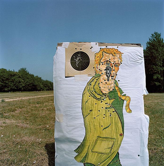 Herlinde-Koelbl-Targets-photographie-06