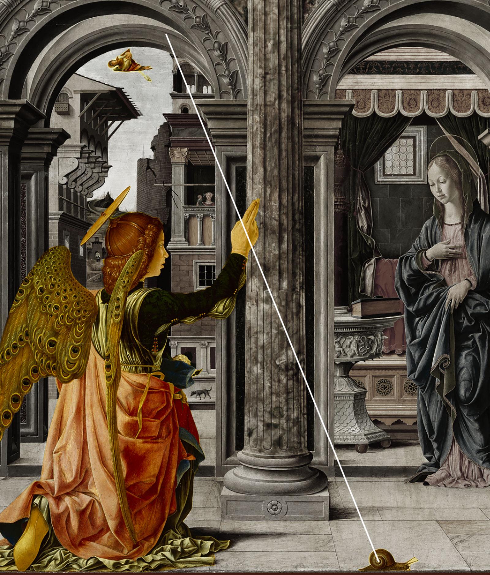 Histoires de peintures – Daniel Arasse