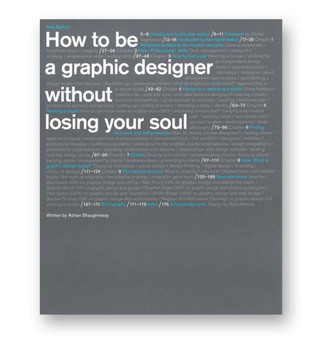 How-to-be-a-Graphic-Designer-Without-Losing-Your-Soul-Adrian-Shaughnessy-bibliotheque-index-grafik