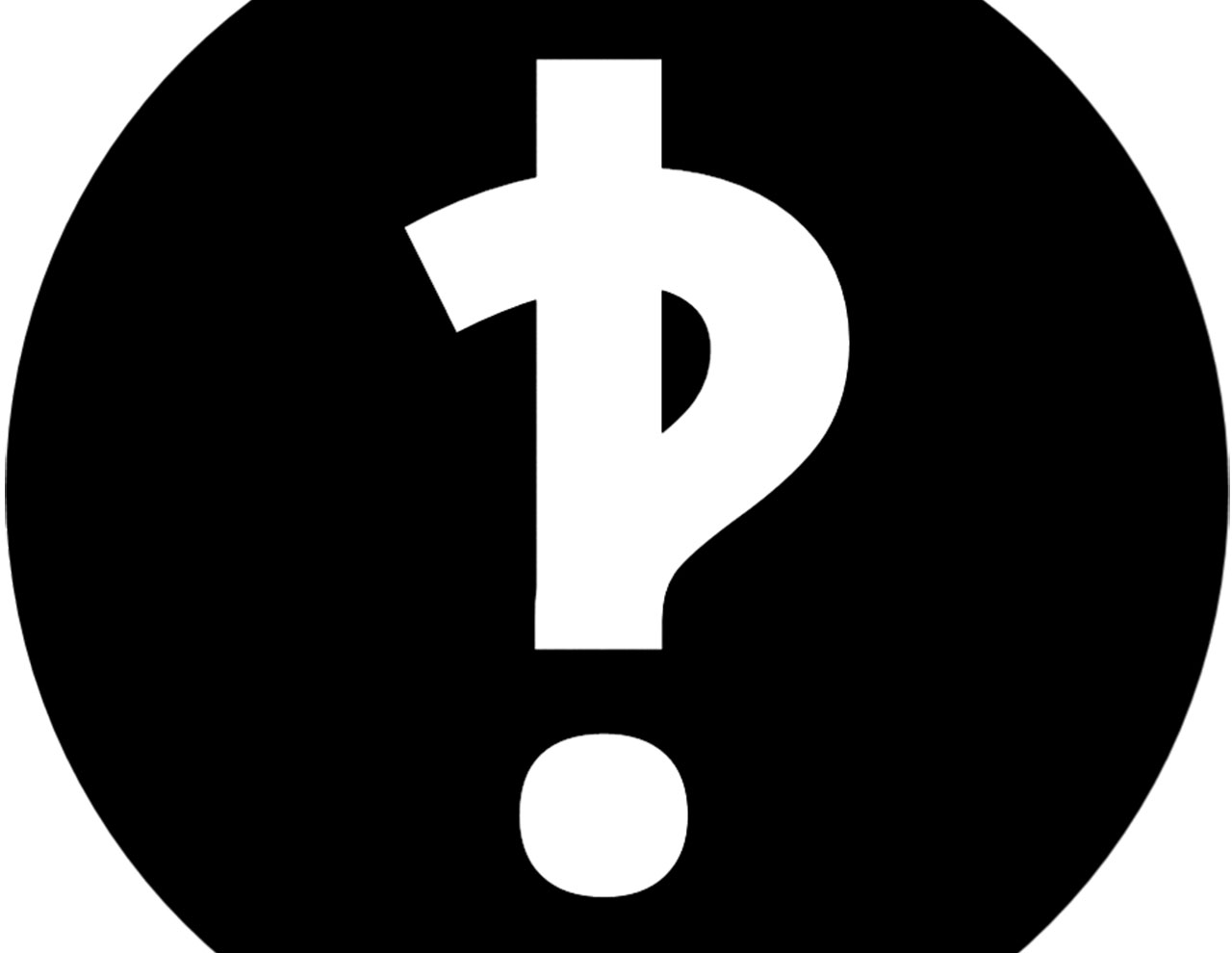 Interrobang – Point exclarrogatif