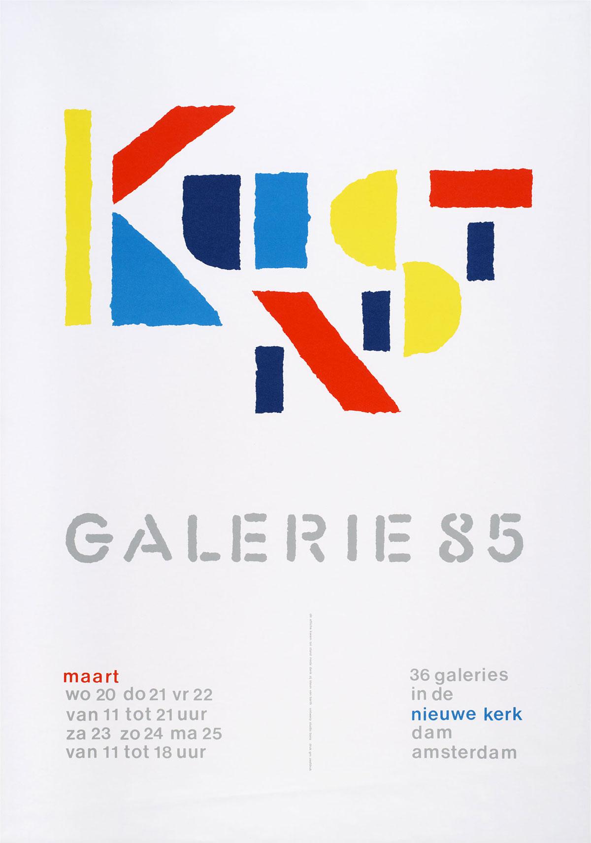Jan-Bons-affiche-Kunst-Galerie-85