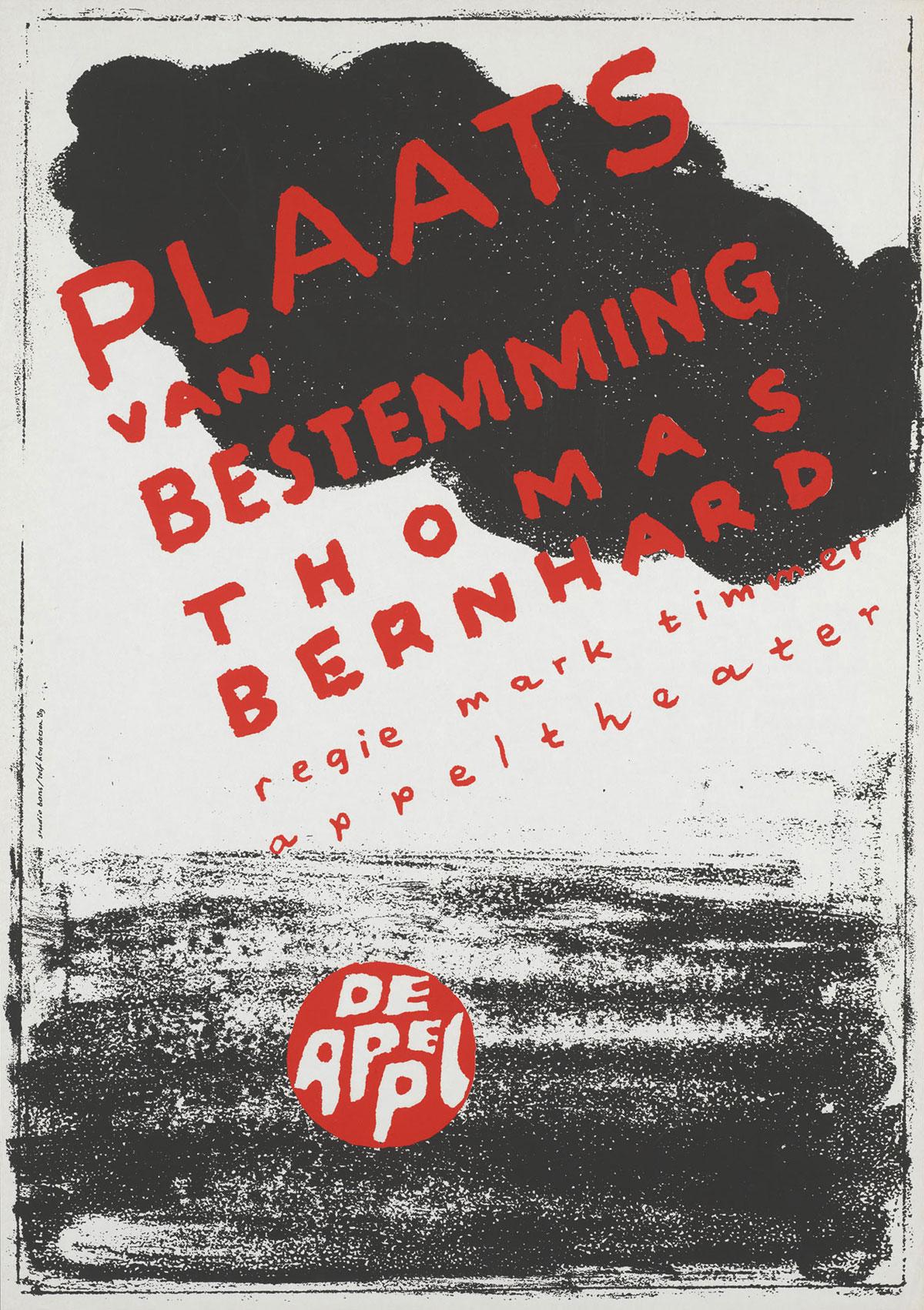 Jan-Bons-affiche-Plaats-van-bestemming