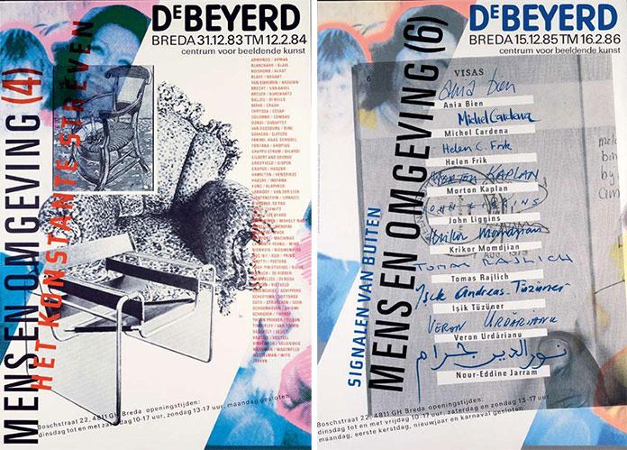 Jan-Van-Toorn-Beyerd-Museum-1981-1987-L-Homme-et-l-Environnement02