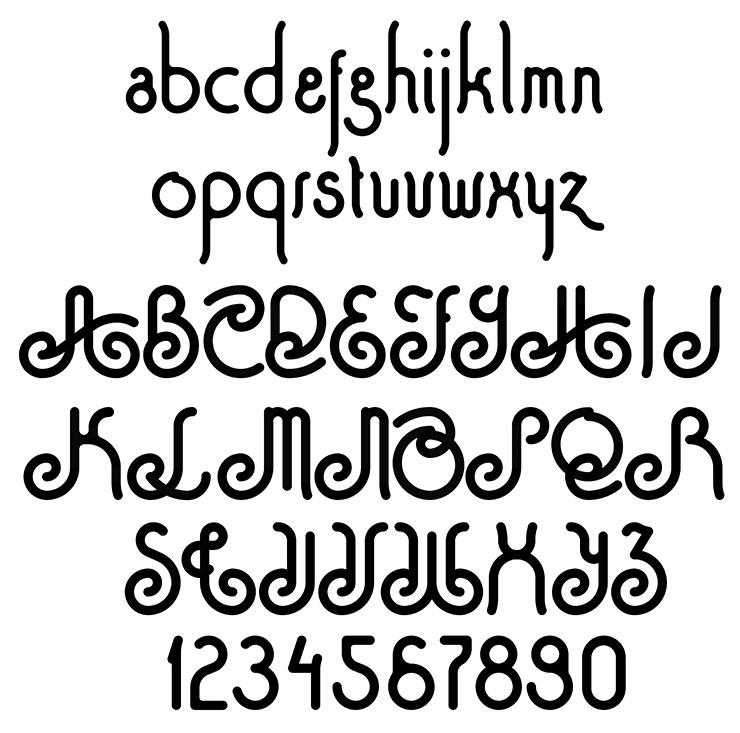 Jean-Alessandrini-typographie-Alessandrini-7-1972