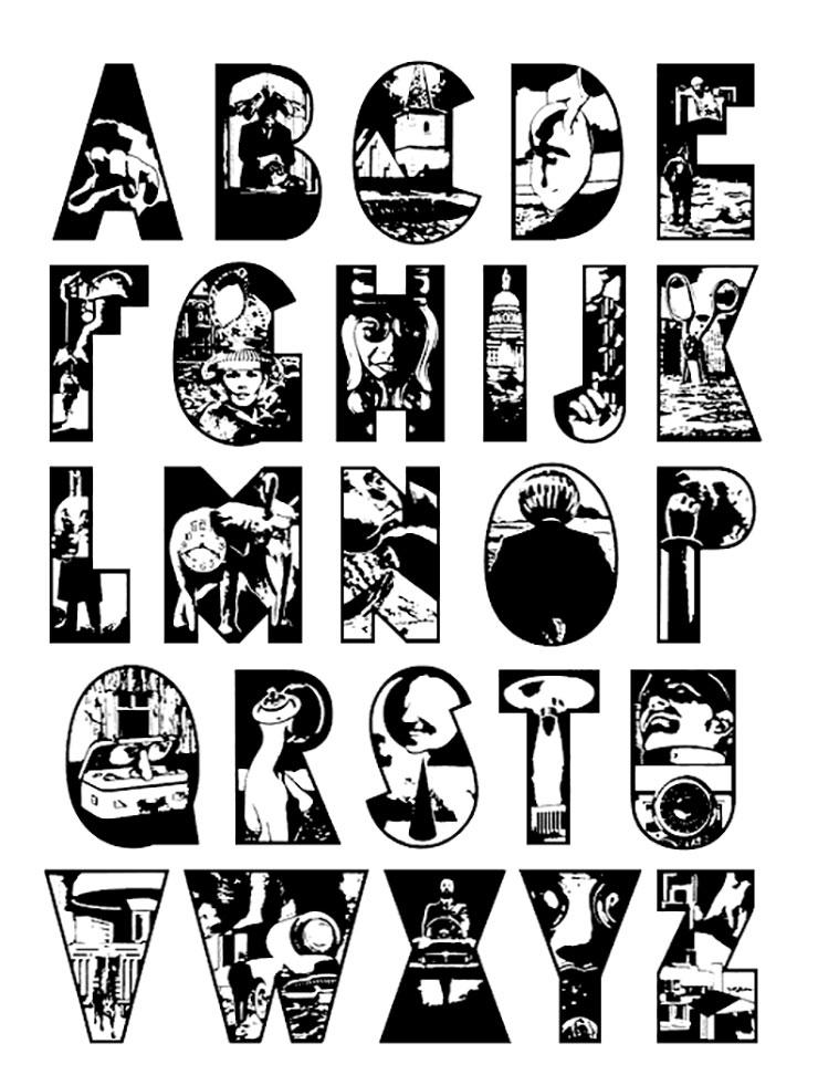 Jean-Alessandrini-typographie-Mirago-1970