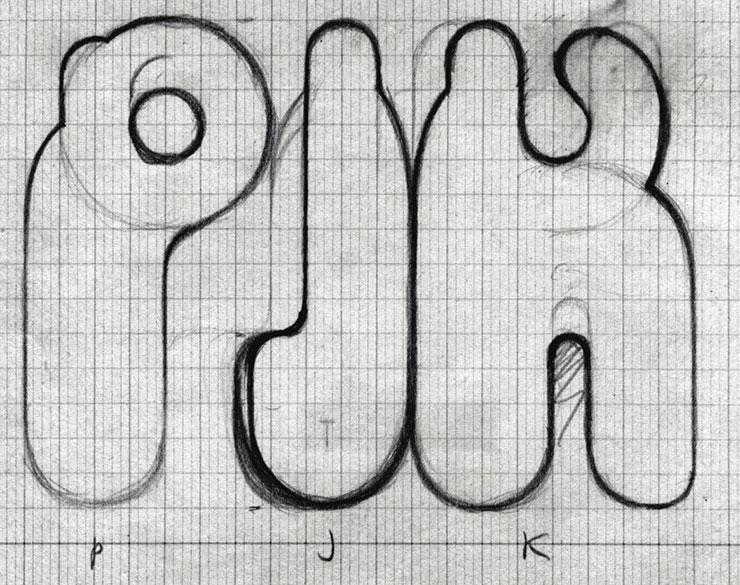 Jean-Alessandrini-typographie-astronef-recherche-lettres-PJK