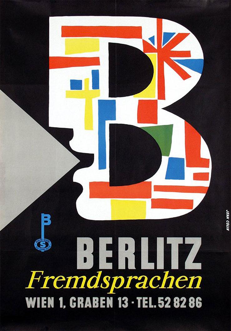 Jean-Colin-Berlitz-1960-69