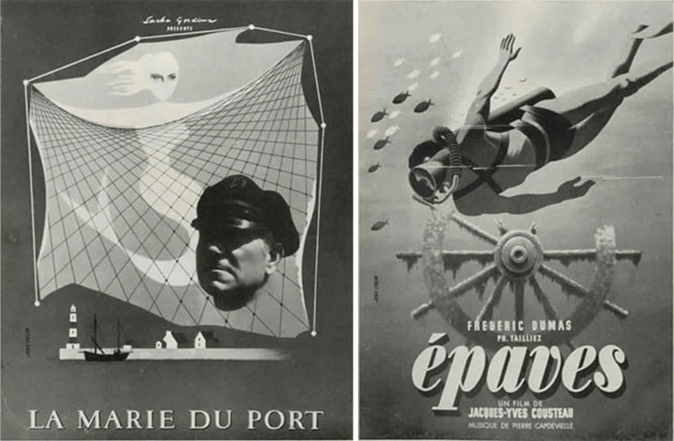 Jean-Colin-affiches-films-epaves-la-marie-du-port