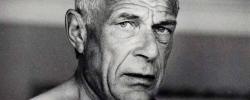 John Berger ou la mémoire du regard