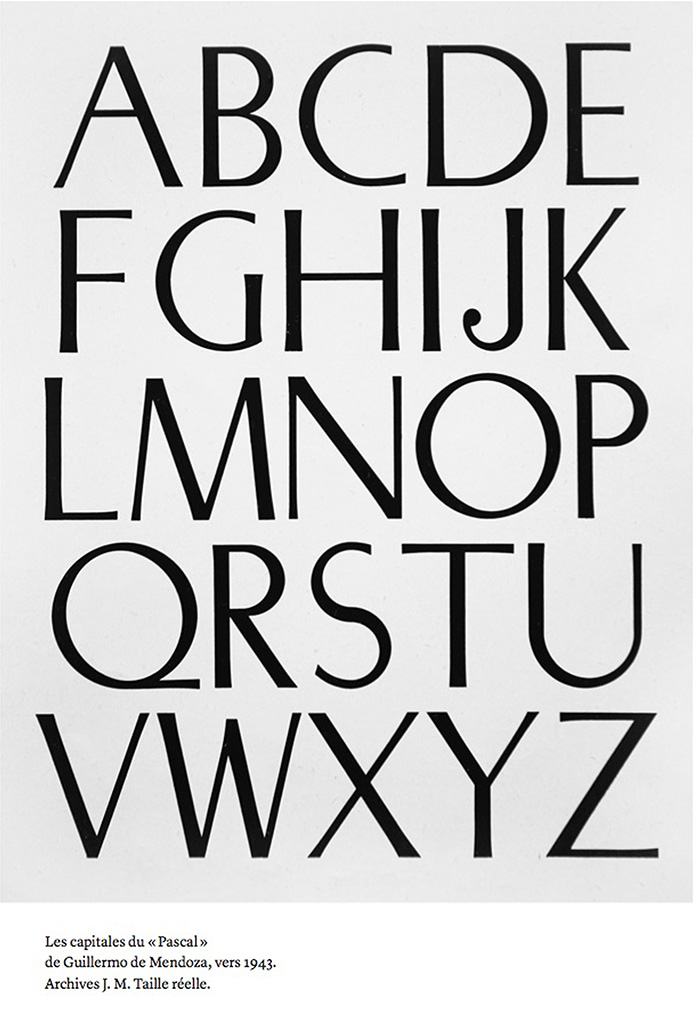 Jose-mendoza-typographie-pascal-capitales-1943