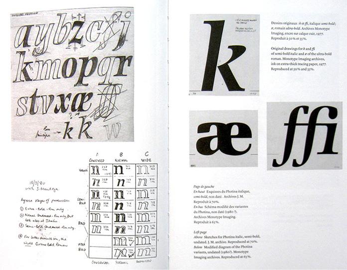 Jose-mendoza-typographie-photina-recherches