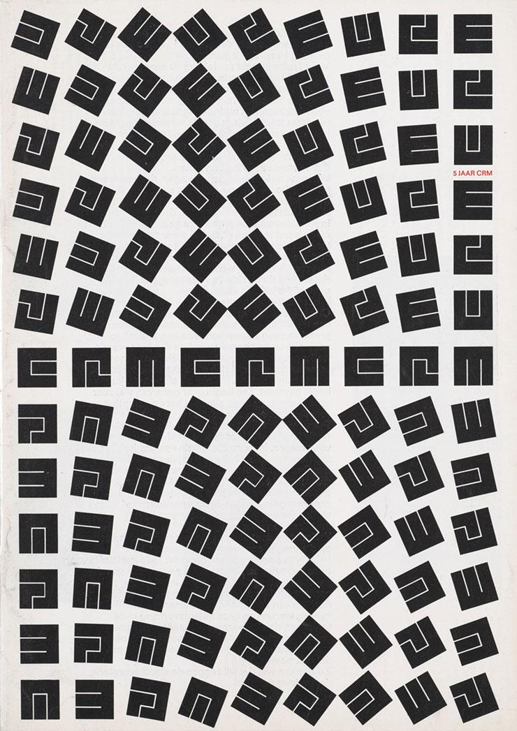 Jurriaan-Schrofer-5-jaar-CRM-1970