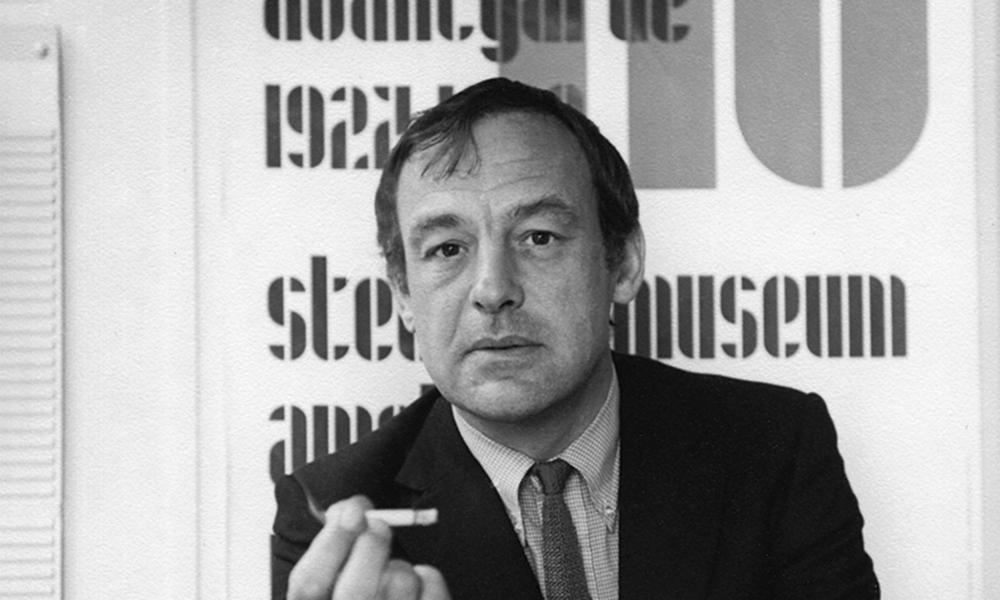 Jurriaan Schrofer
