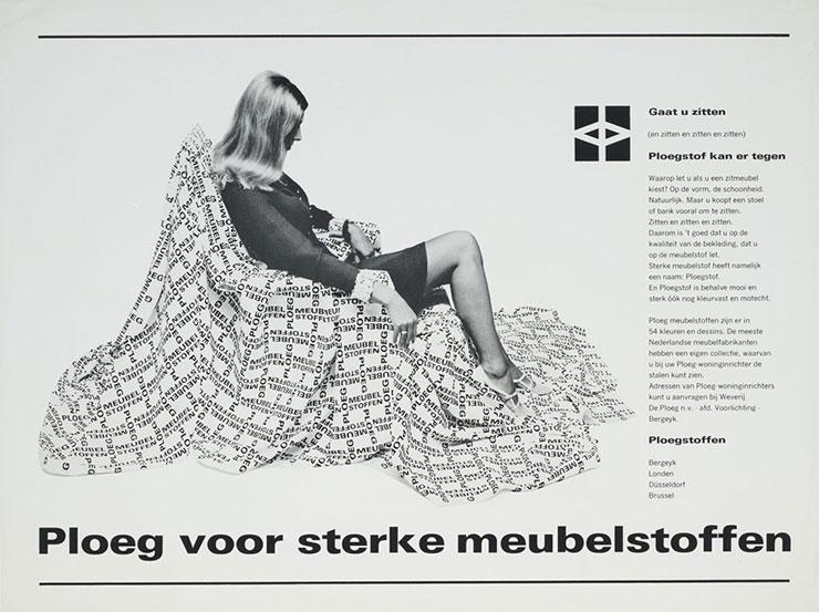 Jurriaan-Schrofer-Ploeg-voor-sterke-meubelstoffen-1965