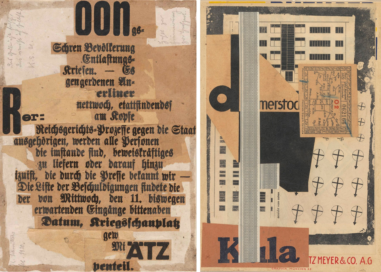 Kurt-Schwitters-Karlsruhe-1929