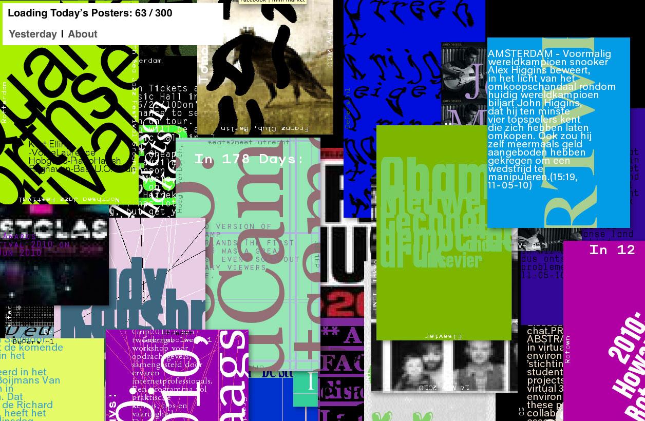 Lust – Posterwall