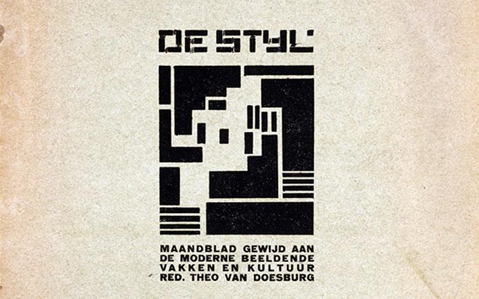 La-revue-De-Stijl-Theo-van-Doesburg-couverture