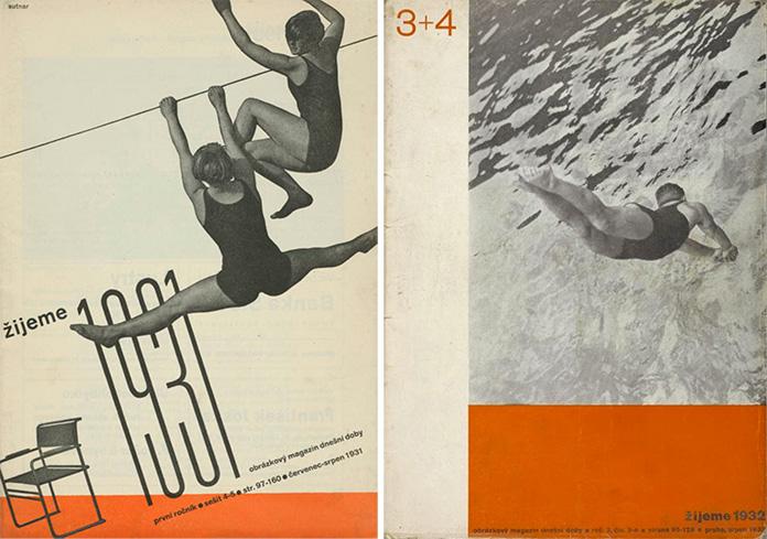 Ladislav-Sutnar-couverture-pour-Zijeme-Magazine-1931