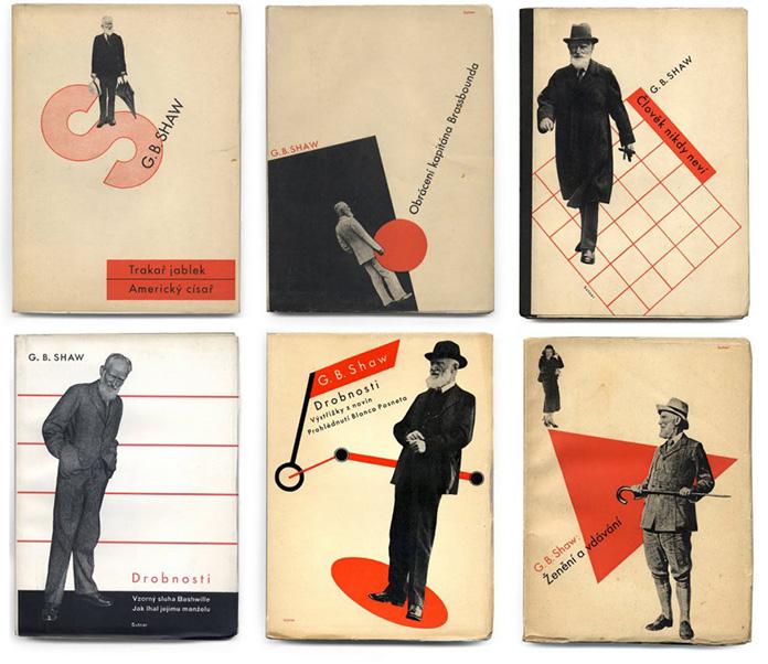 Ladislav-Sutnar-couverture-tcheque-entre-1920-1930