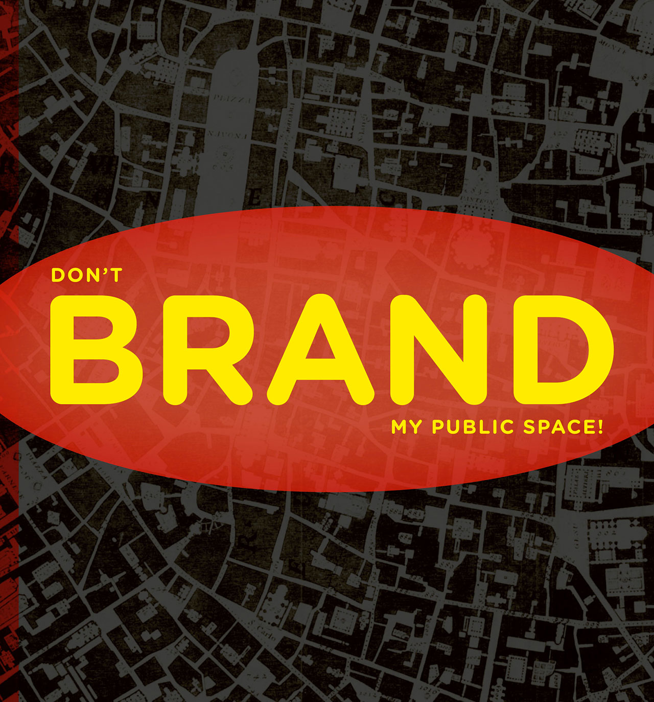 Le Brand territorial