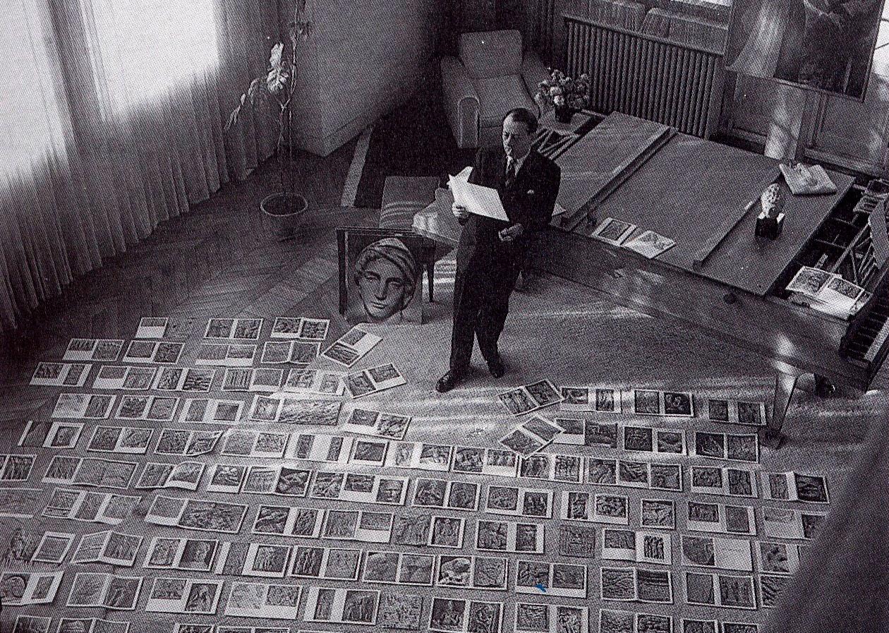 Le Musée imaginaire – André Malraux