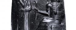 Le code d'Hammurabi