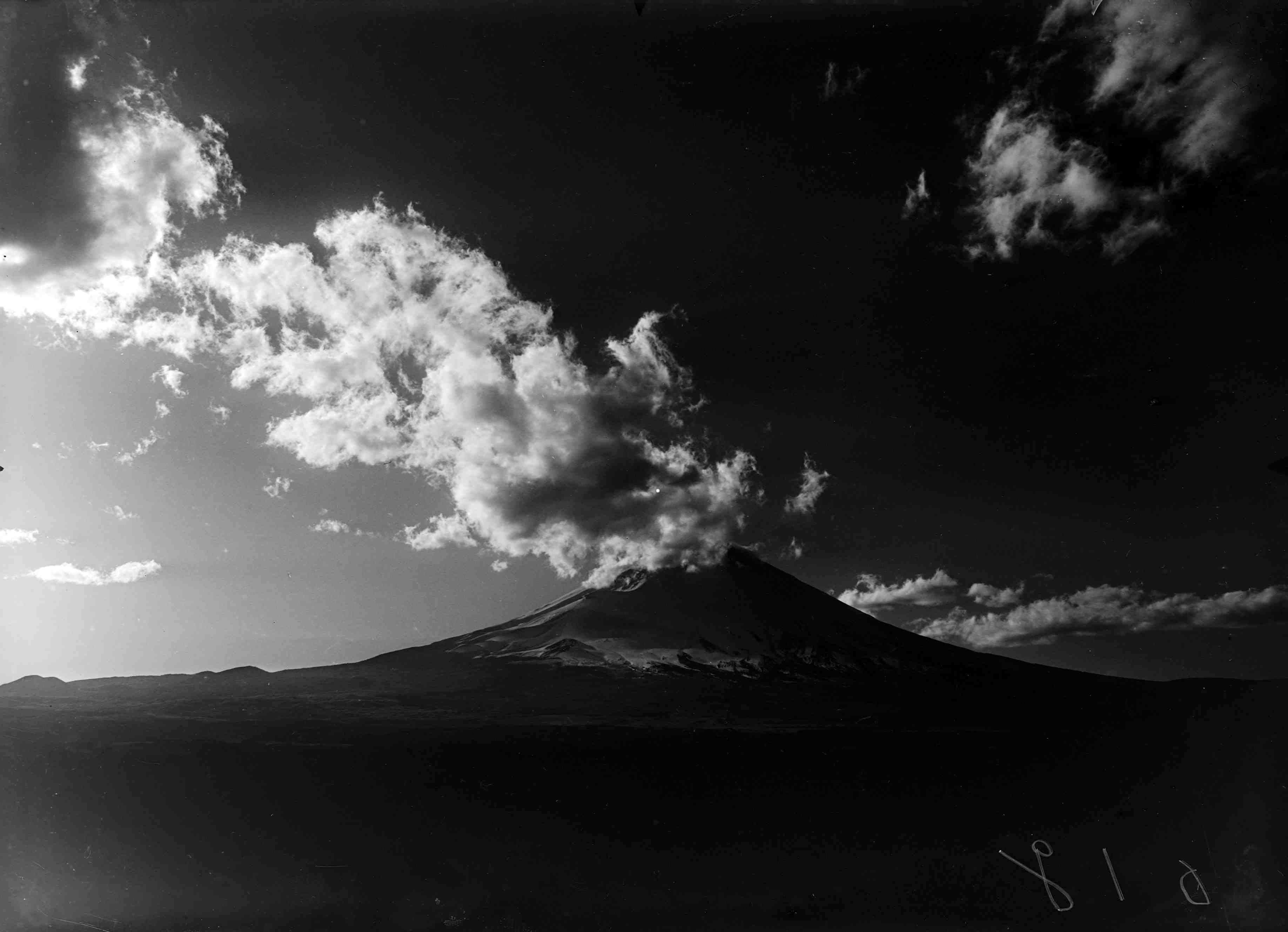 Le comte des nuages – Masanao Abe