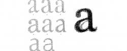 Le signe typographique et le mythe de la neutralité, Vivien Philizot