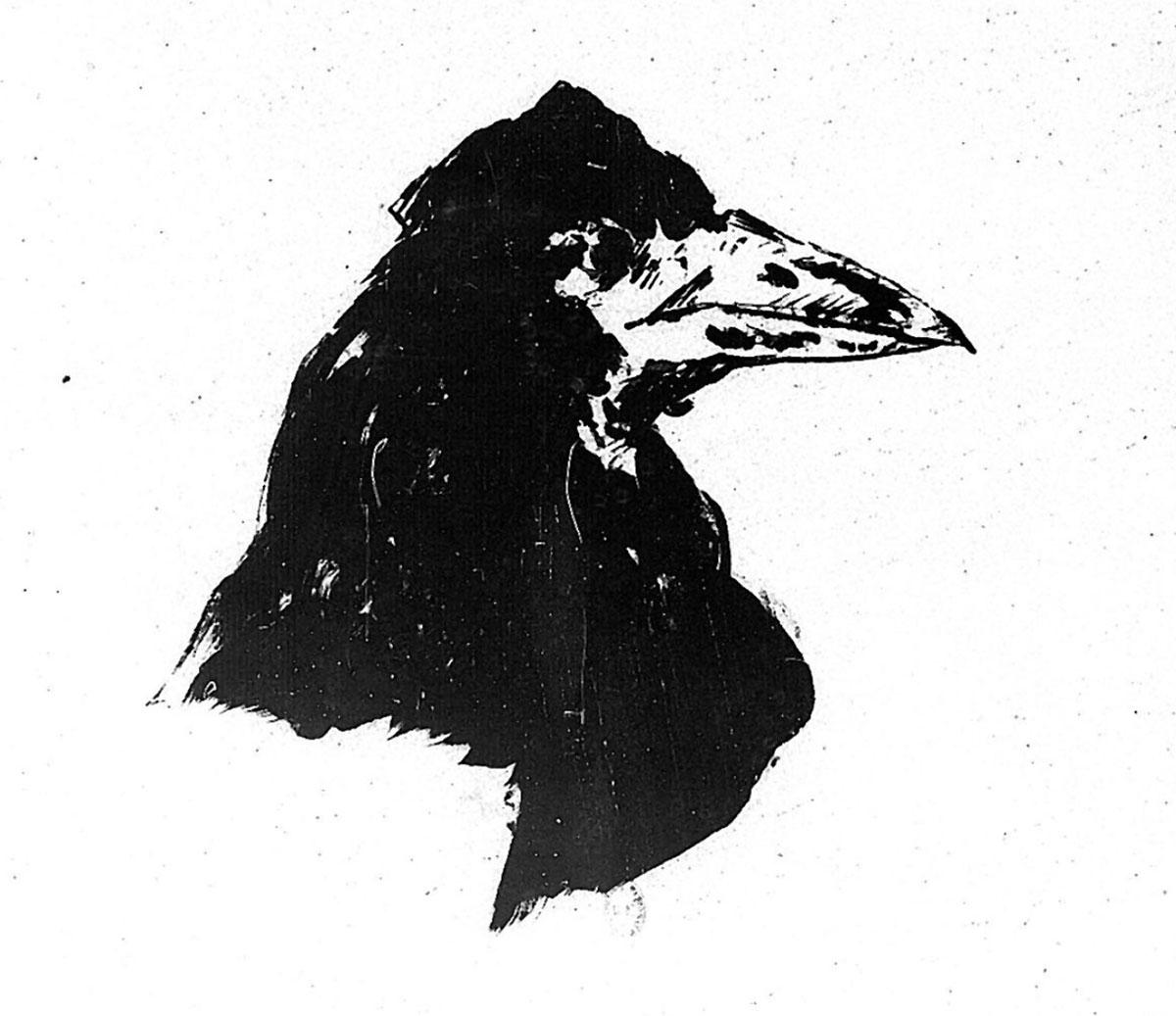 Les-Animaux-ont-aussi-leur-histoire-Michel-Pastoureau-emission-france-culture-le-corbeau-edouard-manet-index-grafik