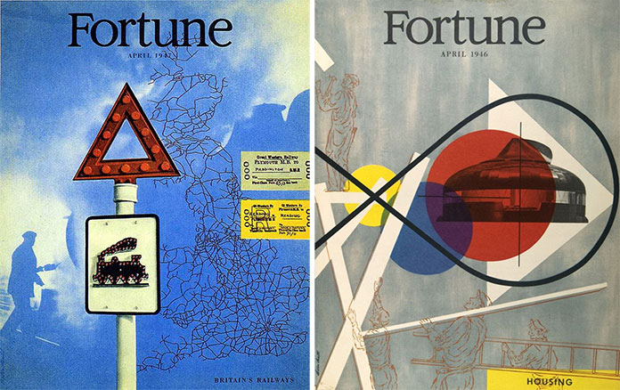 Lester-Beall-couverture-fortune-magazine