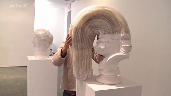 Li-HongBo-sculpture-papier-tracks-buste05
