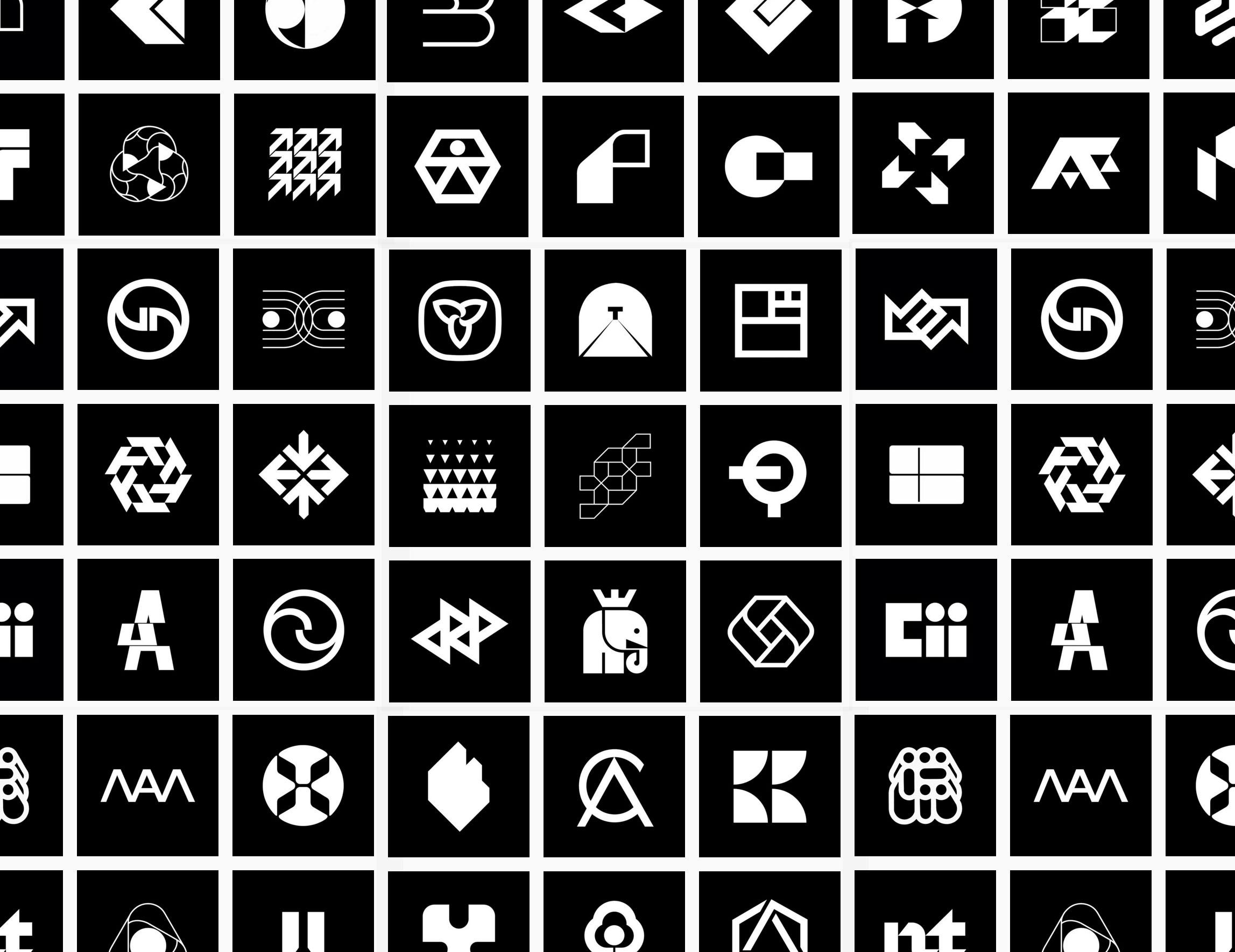 LogoArchive – Rich Baird