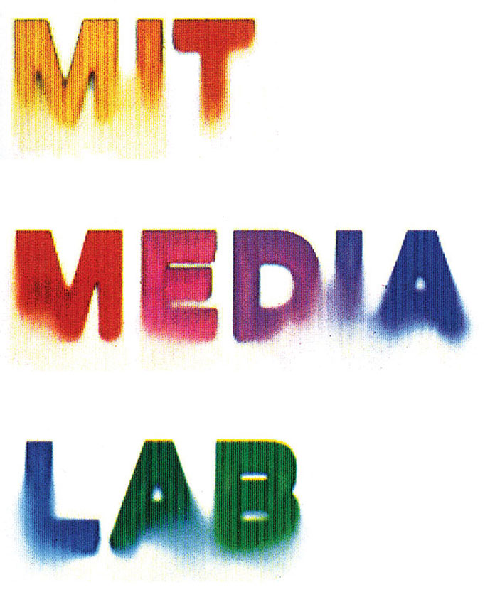 MIT-media-lab-Muriel Cooper-soft-type-1990