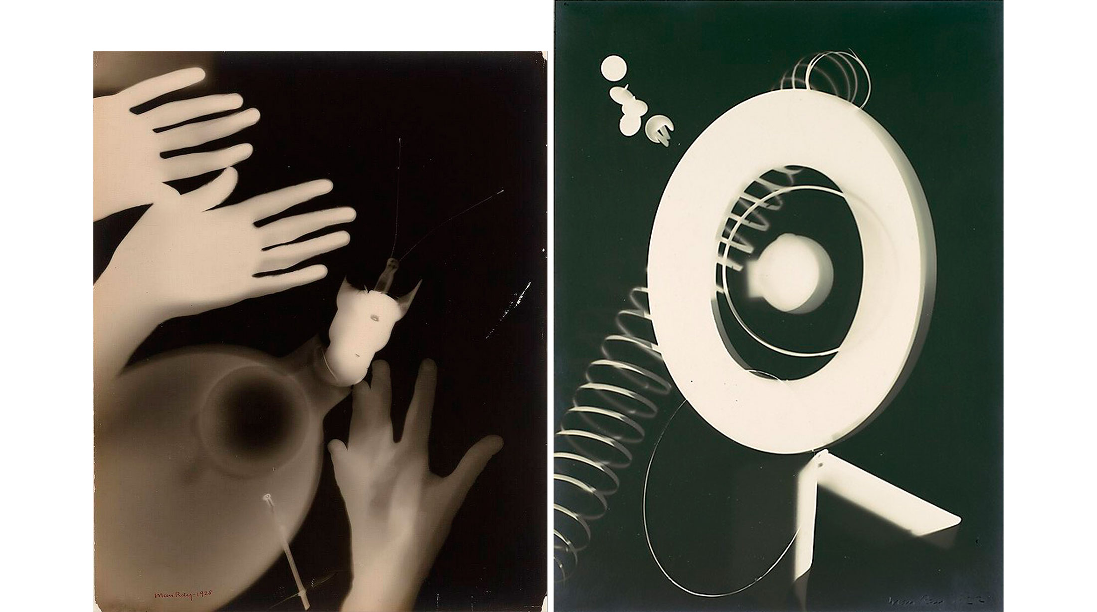 Man-Ray-Rayographies-1925