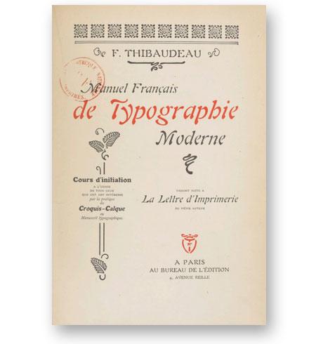 Manuel-francais-de-typographie-moderne-Francis-Thibaudeau-1924-bibliotheque-index-grafik