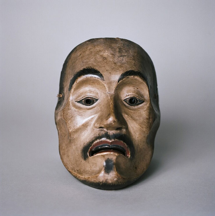 Masques-du-theatre-No-masque-yase-otoko