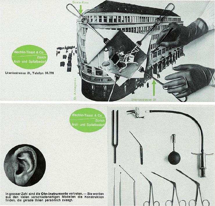 Max-Bill-brochure-equipement-hospitaliers-materiel-mediacal-1934