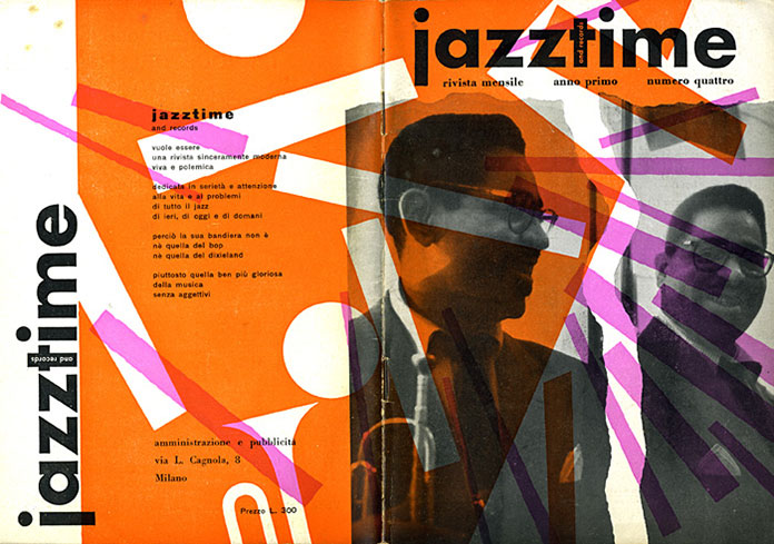 Max-Huber-Jazztime-and-Records-1952