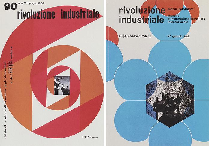 Max-Huber-Rivoluzione-Industriale-1960-1961