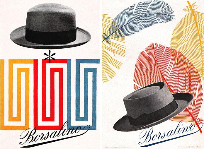 Max-Huber-borsalino-chapeau-1955